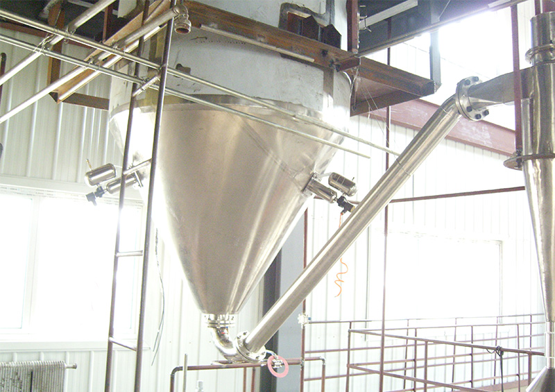 XLP Closed Cycle Spray Dryer