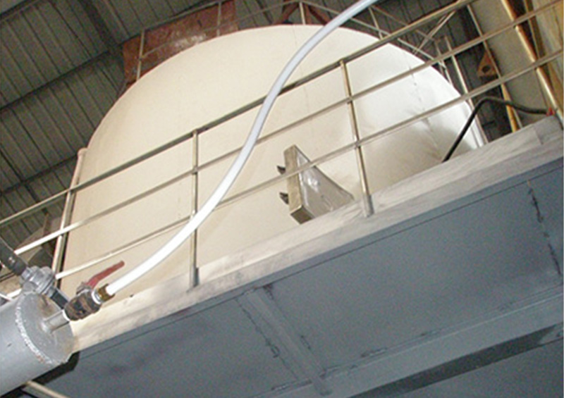 SPG Spray Dryer For Soy Protein
